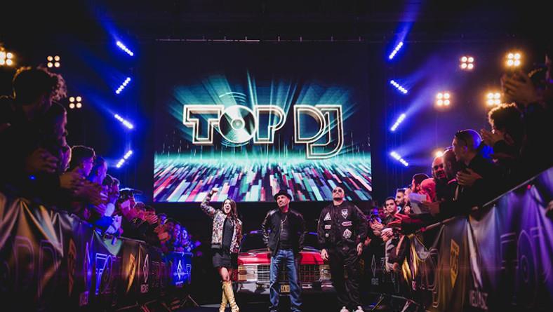 TOP DJ 2016: da Maggio su Italia 1 con Guè, Syria e David Morales!
