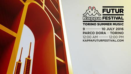Kappa FuturFestival: la grande certezza della techno italiana!