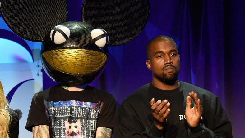 Kanye West contro Deadmau5: una sfida a colpi di tweet