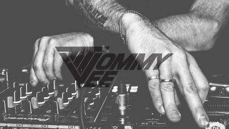 Tommy Vee: ascolta qui il nuovo mixtape Spring Underground Vibe