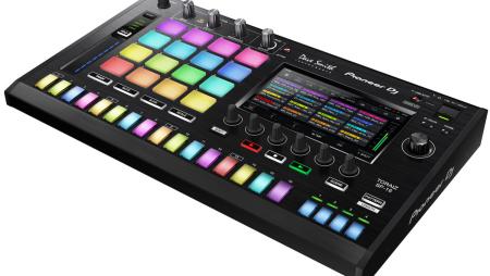 Buone notizie per tutti i dj: nasce il nuovo sequencer Toraiz SP-16!