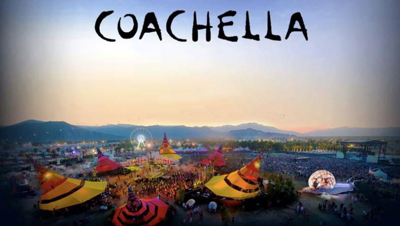 Coachella 2016: il time set definitivo del festival più famoso al mondo!