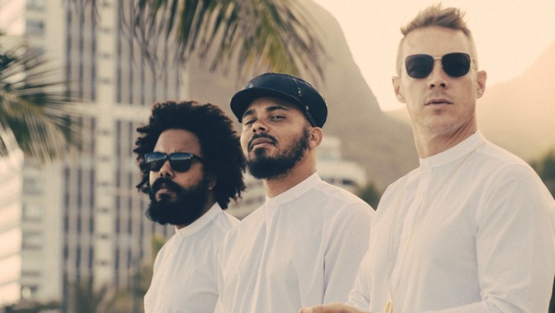 Coachella: Major Lazer e Usher insieme per un tributo a Prince [VIDEO]