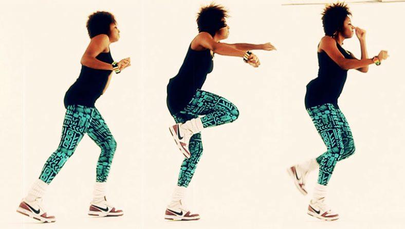 Running Man, il nuovo Harlem Shake è degli anni '90