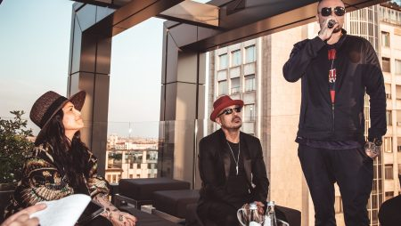 TOP DJ 2016: quando inizia (+ tutte le infos e le foto con i giudici)