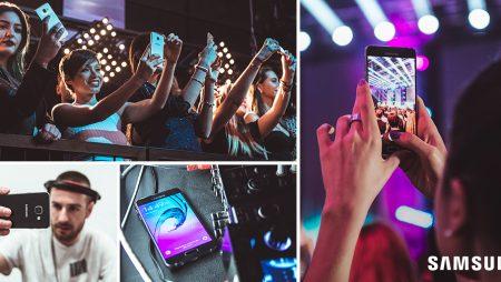 Tutte le foto di Samsung – Pt. 4
