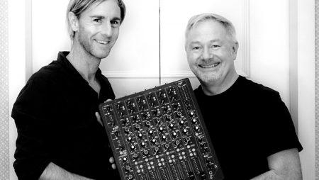 Richie Hawtin rivela il suo nuovo (e costosissimo) mixer