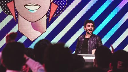 Ascolta su Spotify la playlist con i brani della terza puntata di TOP DJ!