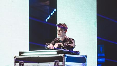 Ascolta su Spotify i brani della Finalissima di TOP DJ