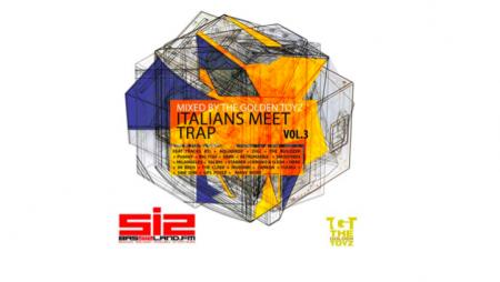 ESCLUSIVA – In free download Italians Meet Trap vol.3
