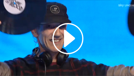 TOP DJ: tutta la prima puntata in 5 minuti