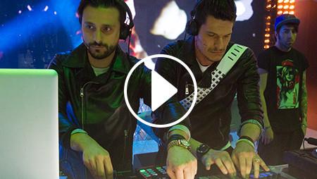 TOP DJ Extended Mix | Gli anni duemila dieci e i ReLoud