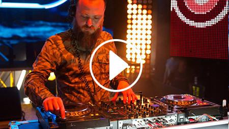 TOP DJ extended casting | Lillo Carillo