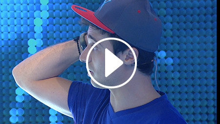 TOP DJ extended casting | Kyko