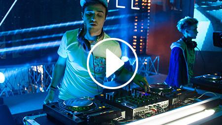 TOP DJ | Quarta puntata: Kyko e la sfida finale
