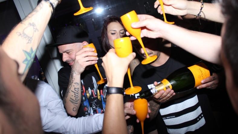 TOP DJ | The Aftershow