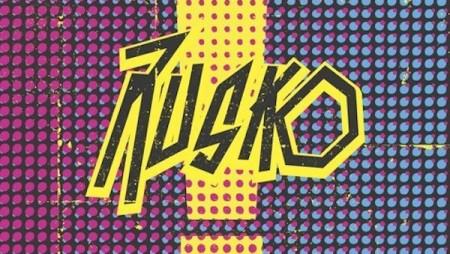 Il nuovo EP di Rusko non sarà dubstep, d'n'b, techno, house. Cosa sarà?