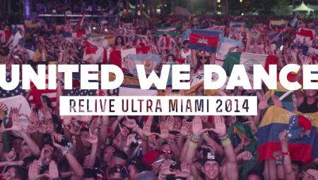 Uniti balliamo. Lo splendido aftermovie dell'Ultra Music Festival