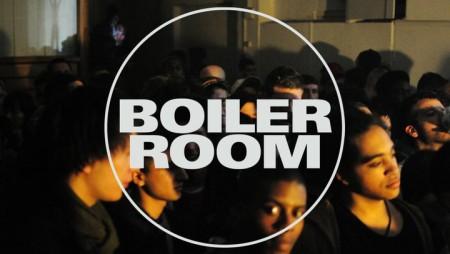Boiler Room: guarda queste 5 gif ridicolissime. Anzi: amale!