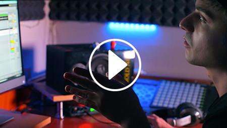 TOP DJ Tutorial   Come produrre White Noise dei Disclosure