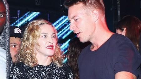 Ascolta il nuovo di Madonna con Nicki Minaj ma soprattutto con Diplo