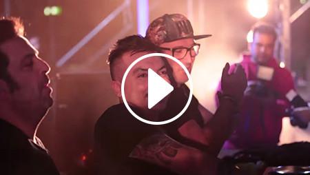 THE TOP DJ DOCUFILM PT.3: intervista ad Alex Gaudino