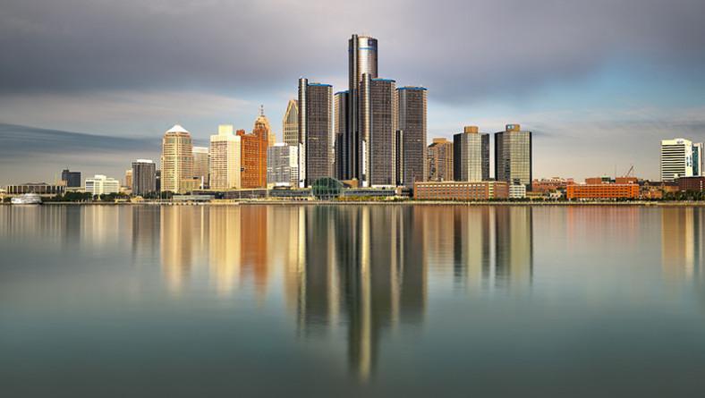 A Detroit cambia la scena: storico passaggio dal rock all'EDM