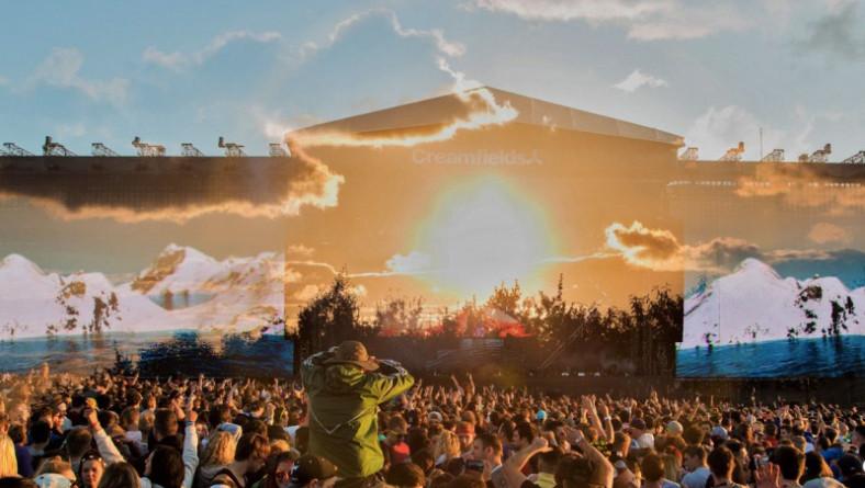 Creamfields Festival, nella line up non manca davvero nessuno