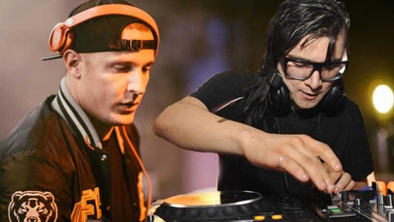 Skrillex e Dj Snake pronti ad una nuova pazzesca collaborazione
