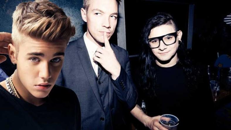 Jack U ribalteranno l'immagine della teen star Justin Bieber?