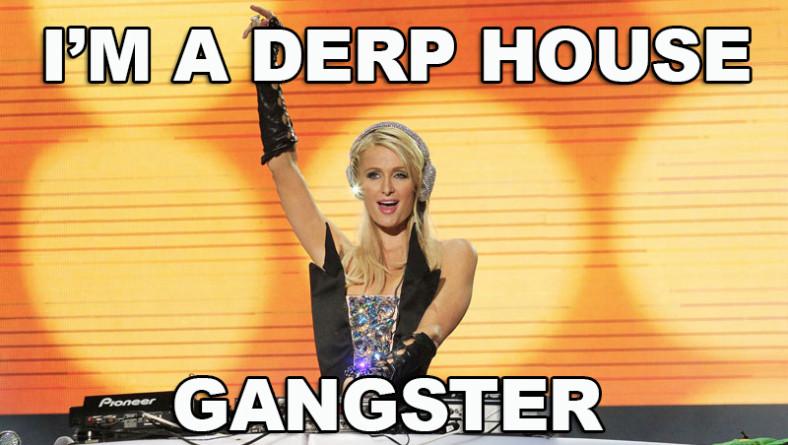 """Fenomeno #Derphouse: su Twitter un DJ old-school sfotte la """"nuova"""" house"""