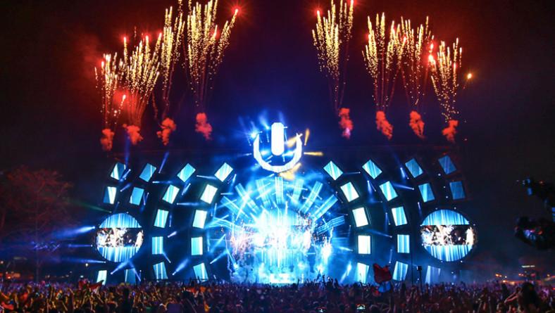 Ultra Music 2015, i migliori set del Festival di Miami
