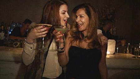 Mamme in discoteca: tutte le cose imbarazzanti che potrebbero accadere
