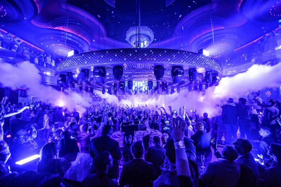 фото с ночных клубов европы татьянина