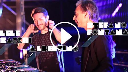 THE TOP DJ DOCUFILM PT.7: il b2b dei giudici di TOP DJ