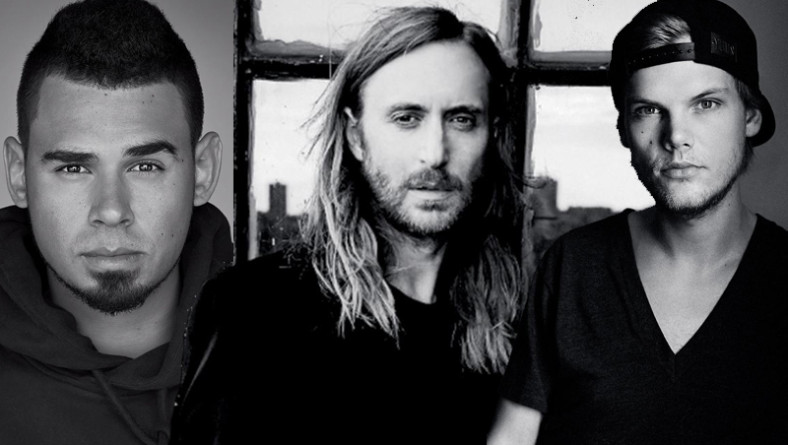 Guetta, Afrojack e Avicii: 5 risposte che non ti aspetti