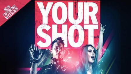 Your Shot USA: Dj in gara per suonare con Tiesto a Las Vegas e a Miami