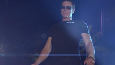 "Van Damme in ""The Hum"" il video di Dimitri Vegas & Like Mike"