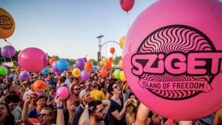 Sziget Festival, anche i Major Lazer nella line up dell'isola di Obuda