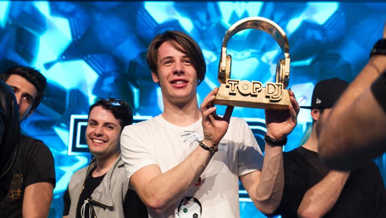TOP DJ 2015 | And the winner is… Albert Marzinotto!