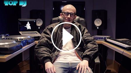 DJ TELAVIV: perché l'hip hop è così figo?