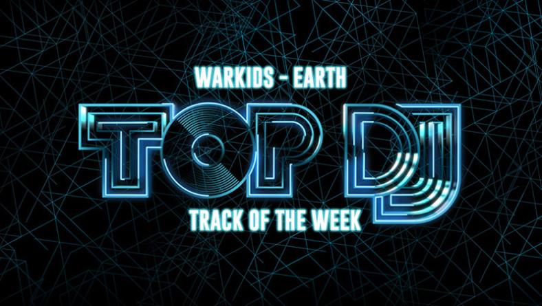 "SKYY VODKA TRACK OF THE WEEK   ""Earth"" by Warkids"