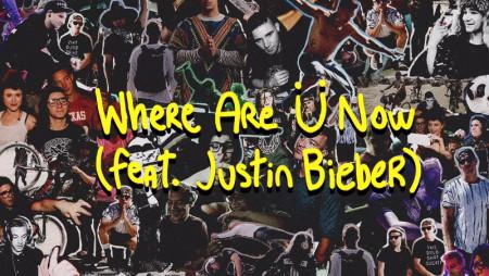 """Entra nel video di  """"Where Are Ü Now"""" dei Jack Ü. Ecco come."""