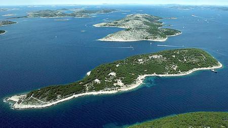 L'Ibiza del Mare Adriatico è Obonjan, l'isola della Croazia
