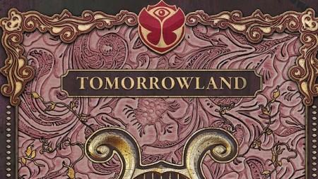 TOP DJ e Tomorrowland ti regalano questa super compilation