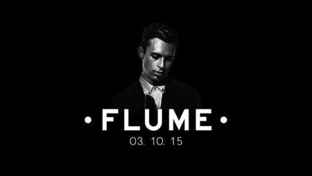 Ascolta qui il bellissimo Essential Mix di Flume