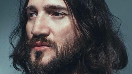 John Frusciante (sì, lui) ha lanciato una traccia acid house