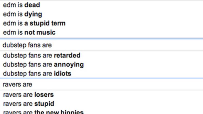 Ecco cosa pensa Google dei tuoi gusti musicali