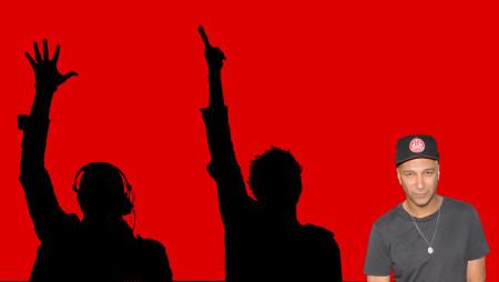 L'Ultra si chiude in bellezza: Knife Party con Tom Morello on stage!