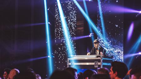 Ti è piaciuto il sound di TOP DJ? Ecco la playlist della prima puntata